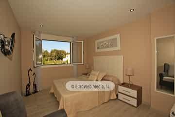Apartamento 1. Apartamentos La Ardina