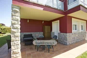 Apartamento 2. Apartamentos La Ardina