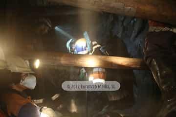 Pozo Sotón (Sotrondio - El Sotón)