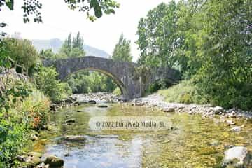 Casona del Puente