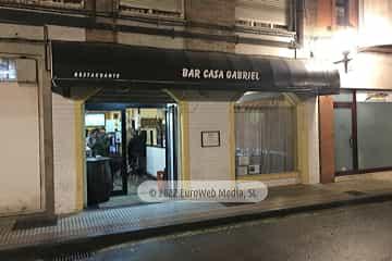 Bar Casa Gabriel Restaurante