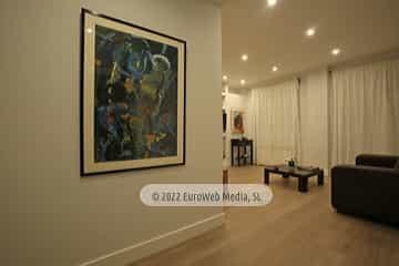 Habitación. Apartamento Constantino Cabal