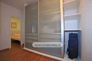 Exteriores. Apartamento María Cristina