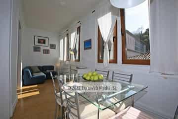 Galería. Apartamento María Cristina
