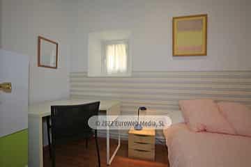 Baño. Apartamento María Cristina