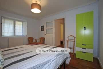 Habitación 1. Apartamento María Cristina