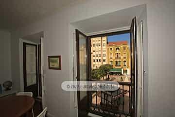 Habitación 2. Apartamento María Cristina