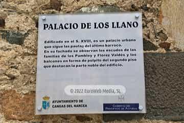 Palacio de Los Llano