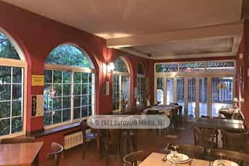 Restaurante Casa Eleuterio
