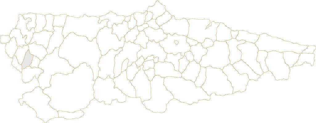 San Martín de Oscos